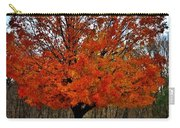 Autumn Somnolence  Carry-all Pouch