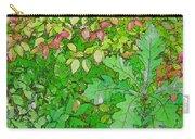 Autumn Splender Carry-all Pouch