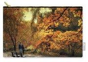 Autumn Splendor Promenade Carry-all Pouch
