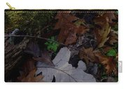 Autumn Still-life Carry-all Pouch