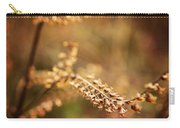 Autumn Tones Carry-all Pouch