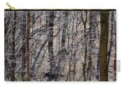 Autumn Trees 1 Carry-all Pouch