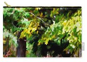 Autumn Trees 7 Carry-all Pouch