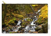 Autumn Tumbles Down Carry-all Pouch