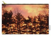 Autumn Twilight Carry-all Pouch