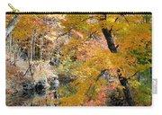 Autumn Vintage Landscape 6 Carry-all Pouch