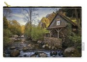 Autumn Water Wheel Carry-all Pouch