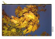 Autumn Winds Carry-all Pouch