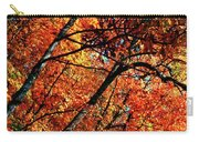 Autumn Wonder Carry-all Pouch