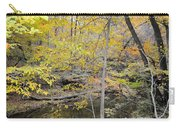 Autumn Woods 2 Carry-all Pouch