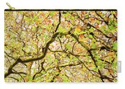 Autumnal Colours Carry-all Pouch