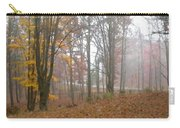 Autumnal Mist Carry-all Pouch