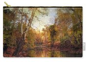 Autumnal Tones 2 Carry-all Pouch