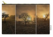 Autumnal Triptych. Carry-all Pouch