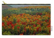 Autumns Colors Carry-all Pouch