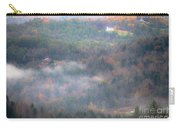 Autumns Fading Color Carry-all Pouch