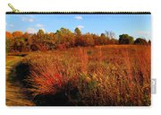 Autumns Field Carry-all Pouch