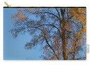 Autumn's Gold  - No 2 Carry-all Pouch