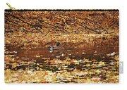 Autumns Mallards Carry-all Pouch