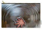 Autumns Peace Carry-all Pouch
