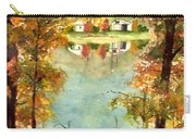 Autumn's Peaceful Abode  Carry-all Pouch