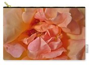 Autumns Rose Carry-all Pouch