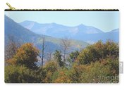 Autumns Telltale Signs  Carry-all Pouch
