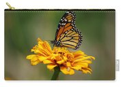 Autumn's Wings Carry-all Pouch