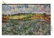 Landscape Auvers28 Carry-all Pouch