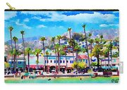 Avalon Waterfront, Catalina Carry-all Pouch