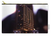 Avant Garde Architecture Image In Orlando Florida Carry-all Pouch