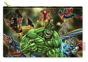 Avengers Carry-all Pouch