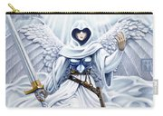 Avenging Angel Carry-all Pouch