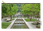 Avenue Jean Jaures Nimes 1 Carry-all Pouch
