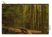 Avenue Of The Giants Carry-all Pouch