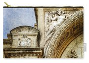 Avignon Opera House Muse 1 - Vintage Version Carry-all Pouch