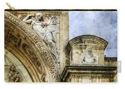 Avignon Opera House Muse 2 - Vintage Version Carry-all Pouch