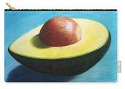 Avocado Grande Carry-all Pouch