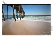 Avon By The Sea Carry-all Pouch