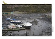 Awaiting A Tide Carry-all Pouch