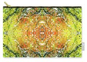 Awakened For Higher Perspective #1425 Carry-all Pouch