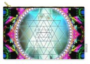 Awakening Of Sri Yantra Carry-all Pouch