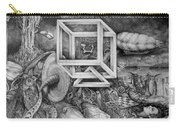 Axis Mundi Carry-all Pouch