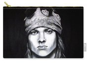 Axl Rose - Welcome To The Jungle Carry-all Pouch