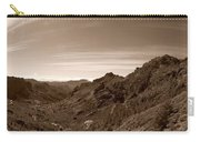 Ayacata And Roque Nublo 2 Carry-all Pouch