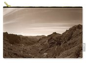 Ayacata And Roque Nublo Carry-all Pouch