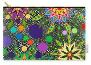 Ayahuasca Vision May 2015 Carry-all Pouch
