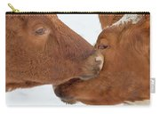 Ayrshire Affection Carry-all Pouch