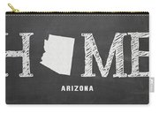 Az Home Carry-all Pouch by Nancy Ingersoll