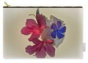 Azalea Bouquet Majic Carry-all Pouch